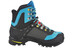 Salewa Raven 2 GTX - Chaussures Femme - noir/turquoise